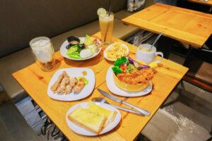 信義區美食。豐滿早午餐  健康晚餐外食族減醣餐推薦  大份量!!!減肥也要吃很飽